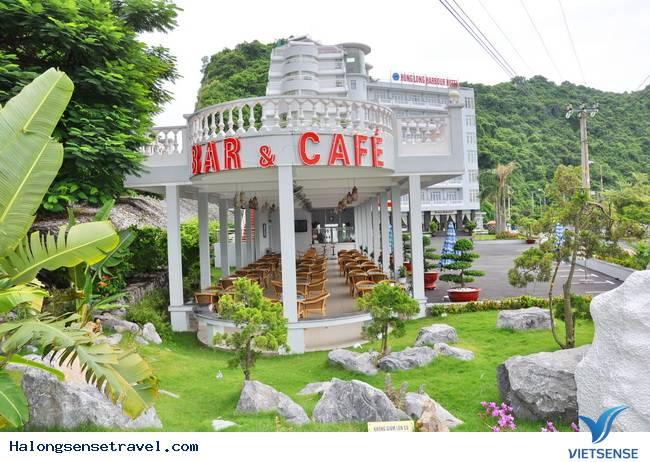 Khách sạn Hùng Long Harbour, Khach San Hung Long Harbour