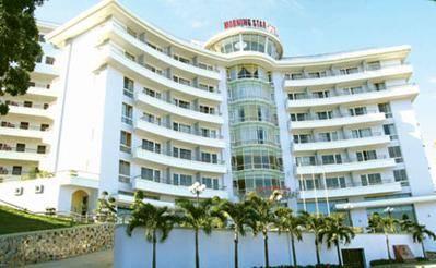 Khách sạn Morning Star, Khach San Morning Star
