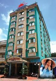 Khách sạn Sunrise, Khach San Sunrise