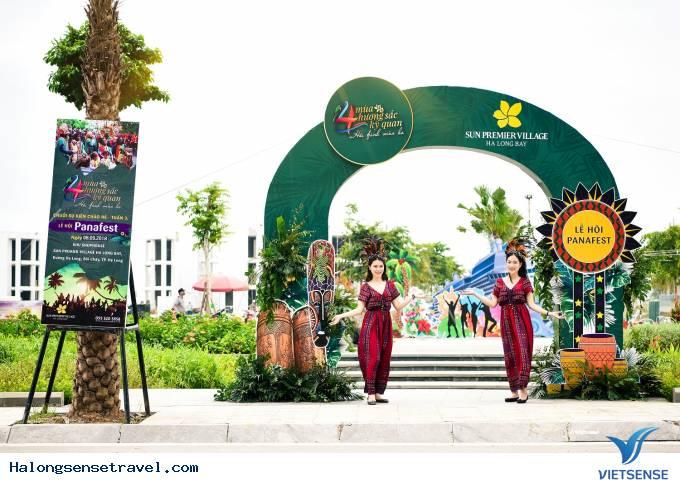 Lễ Hội Giải Trí- Hướng Hút Khách Mới Cho Du Lịch Hạ Long