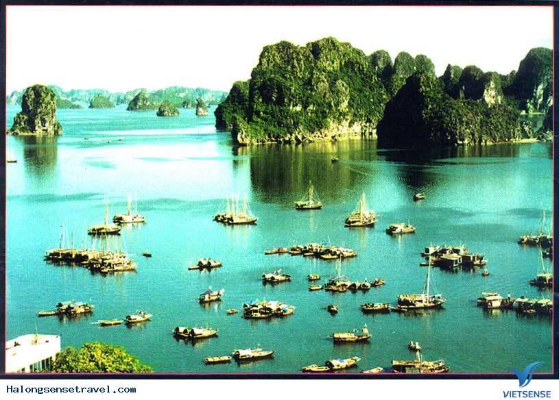 Vịnh Hạ Long, Quảng Ninh: chung tay bảo vệ di sản Vịnh Hạ Long