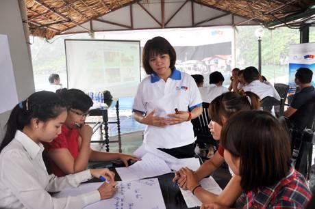 Quảng Ninh Mở Lớp Tập Huấn Du Lịch Có Trách Nhiệm