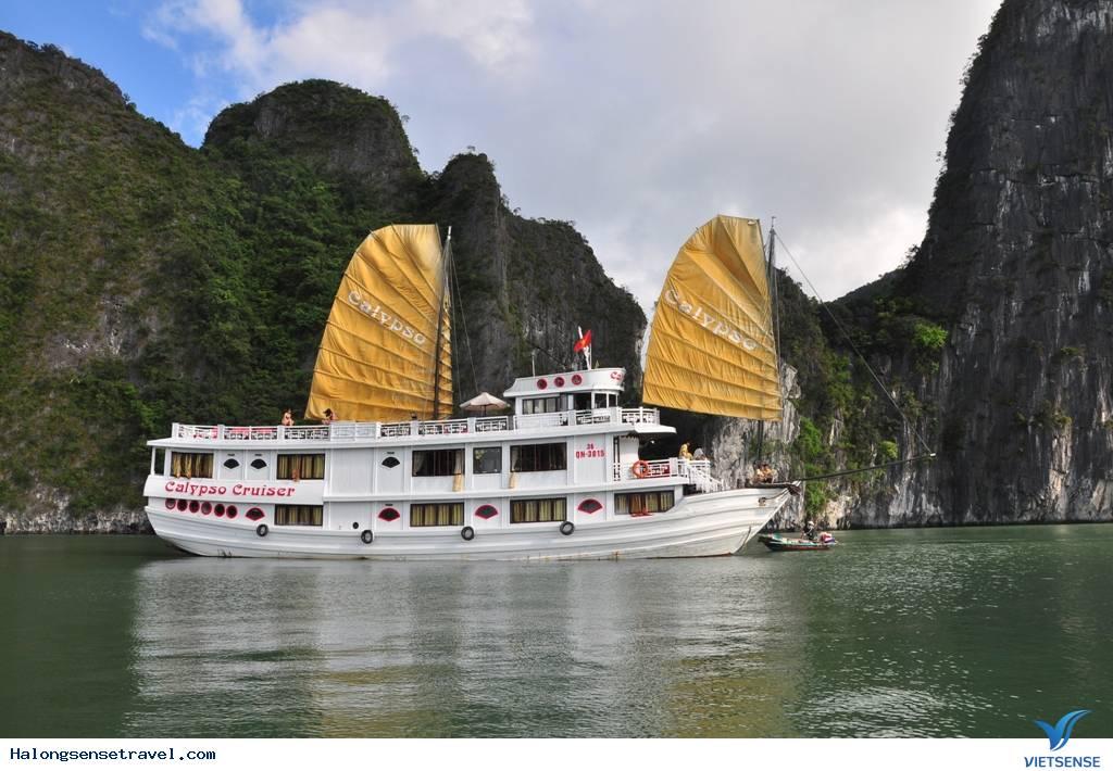 Tour Du Thuyền Hạ Long Đảo Tuần Châu 3 Ngày 2 Đêm