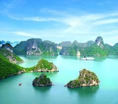 Tour Du Lich Ha Long Ghep Doan - Bai Chay  2 Ngay 1 Dem Gia Re