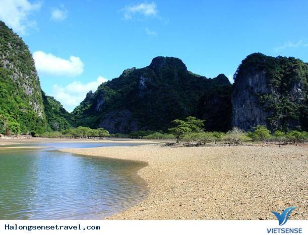Tour Du Lịch Hạ Long Đảo Cô Tô 3 Ngày 2 Đêm, Du Lịch Đảo Cô Tô
