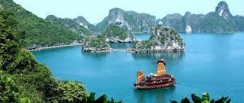 Tour Du Lich Ha Long - Hang Sung Sot 2 Ngay 1 Dem