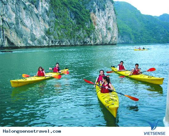 Tour Du Lịch Hạ Long - Tuần Châu Từ Hà Nội - 2 Ngày 1 Đêm