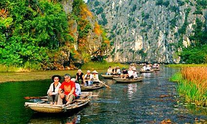 Tour Du Lịch Hạ Long - Yên Tử Từ Hà Nội - 2 Ngày 1 Đêm