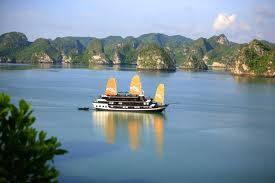 Tour Du Lich Ha Long Ghep Doan 2 Ngay 1 Dem Ngu Tau