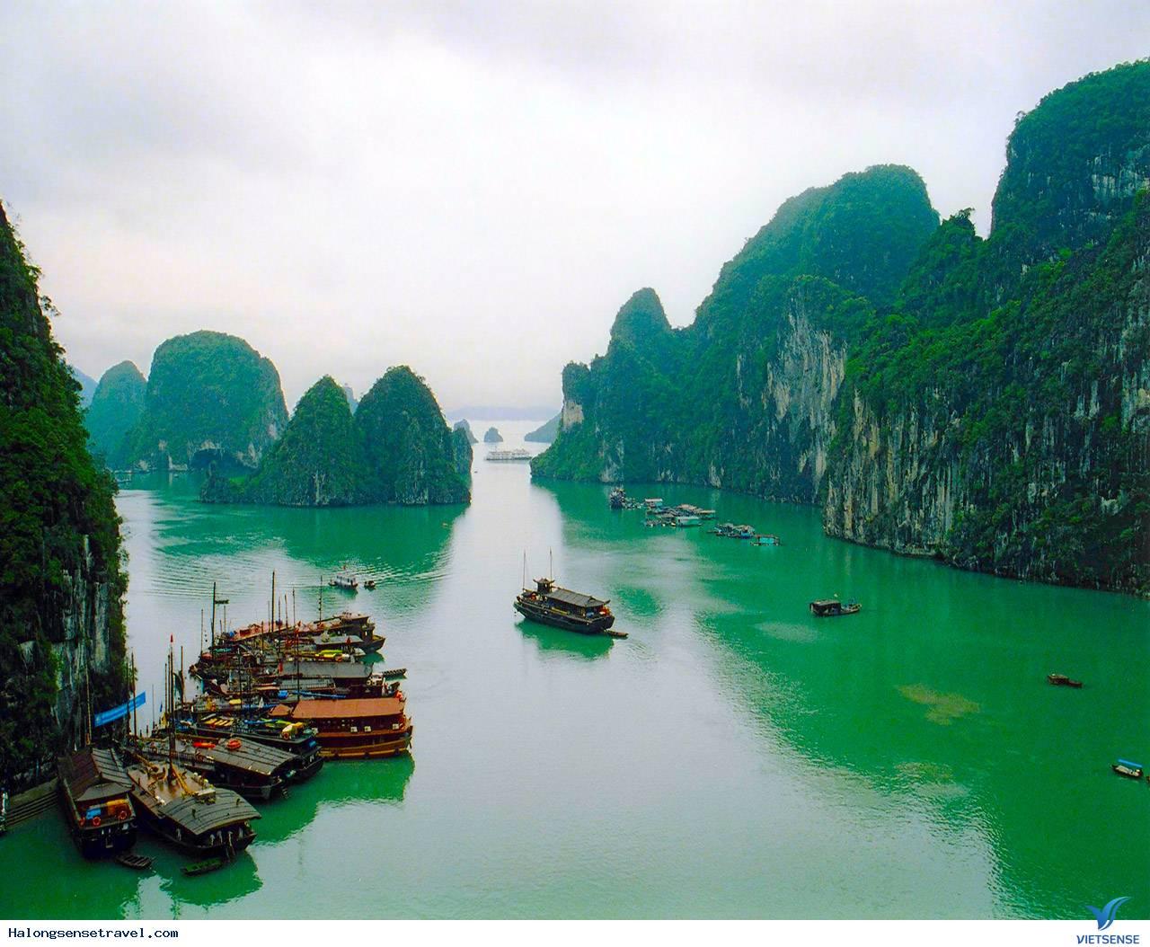 Tour Du Lịch Hà Nội Hạ Long Hà Nội 4 Ngày 3 Đêm