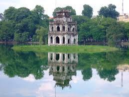 Tour Du Lịch Miền Bắc: TP Hồ Chí Minh Hà Nội Ninh Bình Hạ Long Sapa