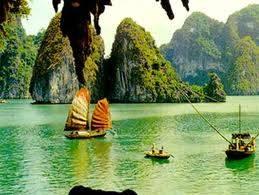 Tour Miền Bắc: TP.HCM - Hà Nội - Sapa – Bái Đính – Tràng An - Hạ Long