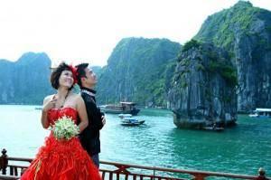 Trăng Mật Hạ Long, Trang Mat Ha Long