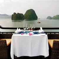 Truyền Thông Tây Ban Nha Ca Ngợi Paradise Cruises Hạ Long,truyen thong tay ban nha ca ngoi paradise cruises ha long